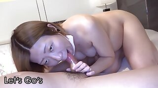 Shaved Pregnant Woman Is 9 Months Pregnant My Wife Of Mild Yankee Is Short Of Money So It Is A Part Time Job With Others Of Course It Is Sex Pies W 9 Months Keiko 27 Years Old